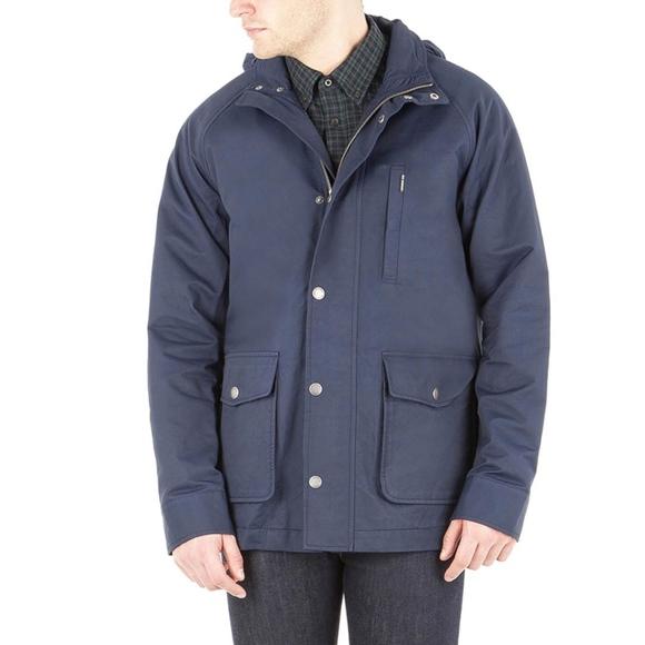 Ben Sherman Other - BEN SHERMAN Lightly Quilted Anorak Jacket